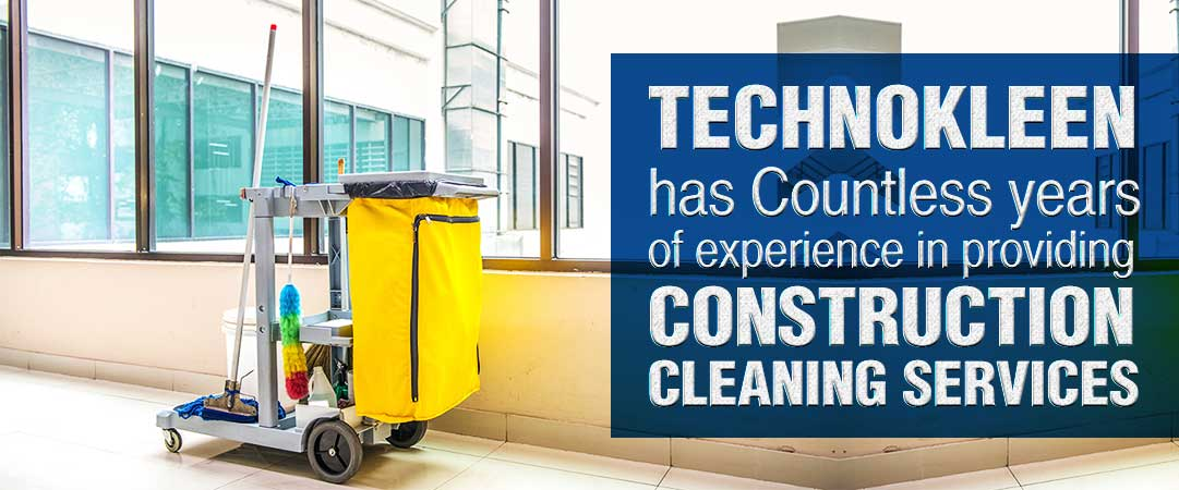 construction cleaning service melbourne